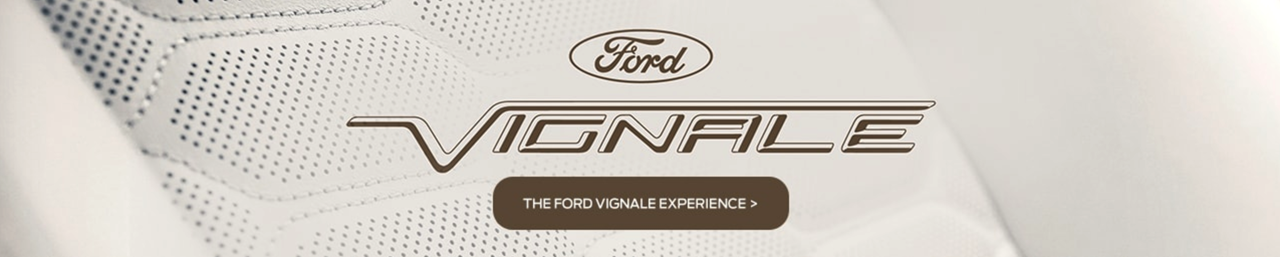 The Vignale Experience