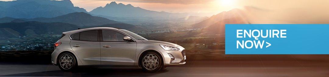 Ford Focus Enquiry
