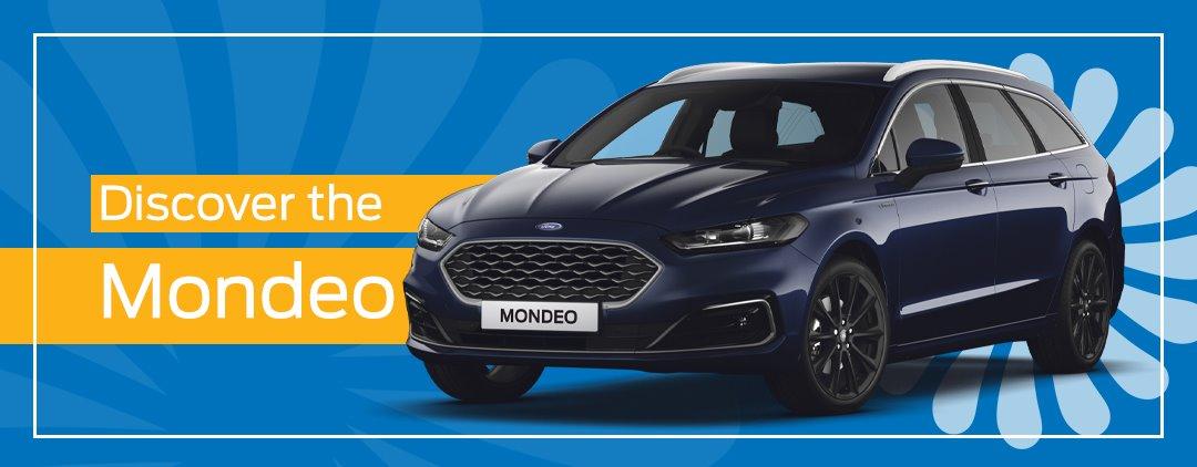 Ford EcoSport Motability Pricing