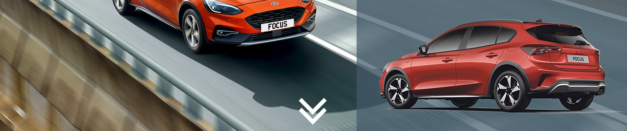 New Ford Focus Exterior and Interior