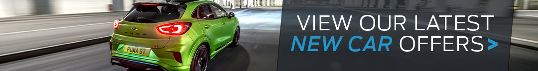 View Latest New Car Offers