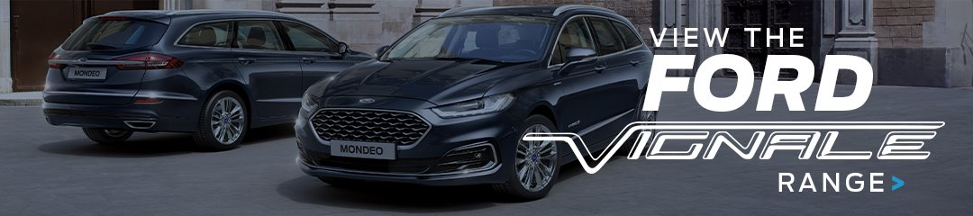 Vignale Range from TC Harrison Ford