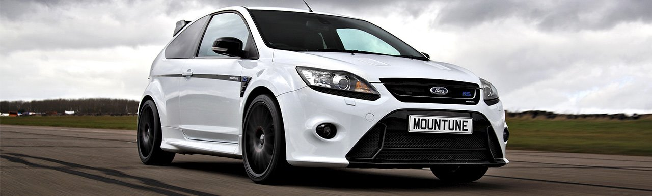 Focus RS/RS500 (2009 - 2010)