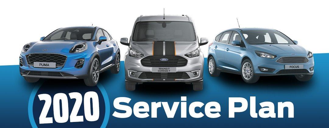 car service plan