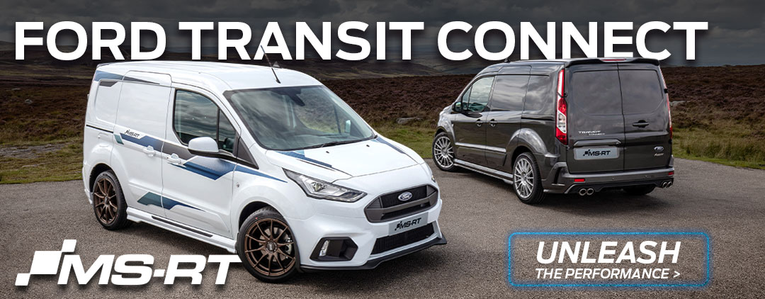 Transit Connect MS-RT