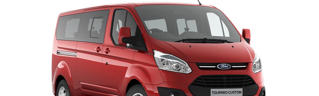 Transit Tourneo Custom